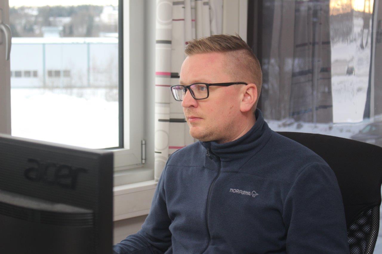 Øyvind Jølle